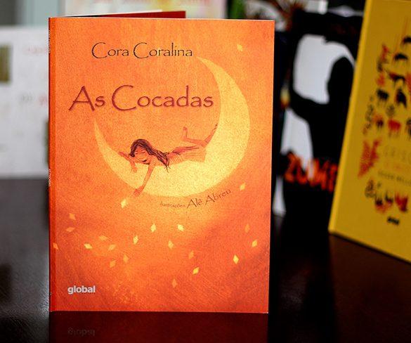 As cocadas de Cora Coralina
