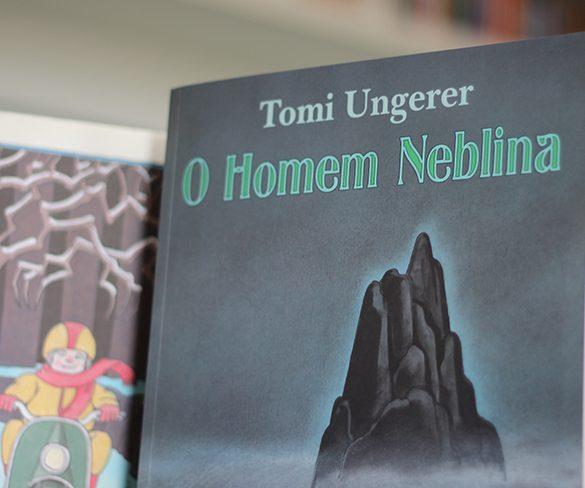 Prêmio reconhece talento de Tomi Ungerer