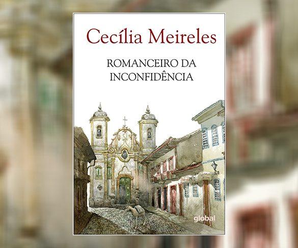"""""""Romanceiro da Inconfidência"""" na mídia"""