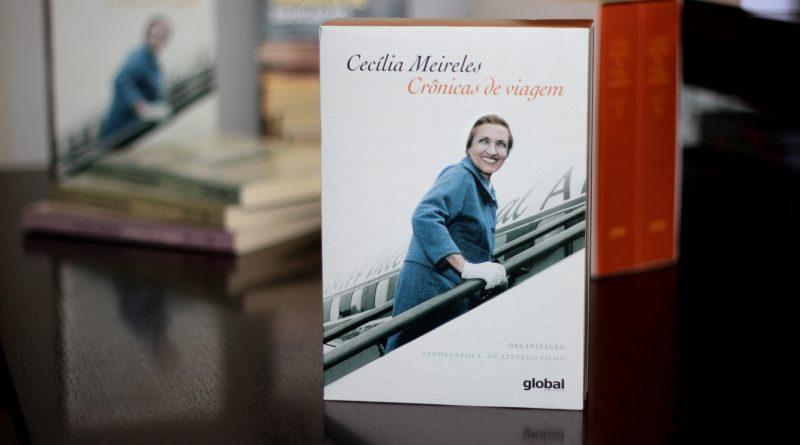 Cecília Meireles pelo mundo