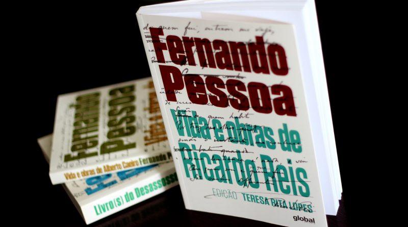 Vida e obra de Ricardo Reis - nossos Fernandos Pessoas