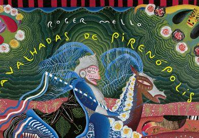 Cavalhadas de Pirenópolis, de Roger Mello