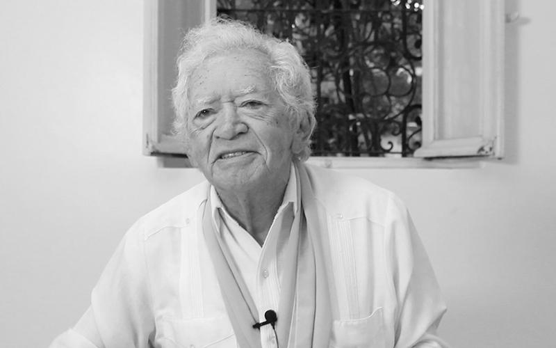 Thiago de Mello é autor homenageado do Prêmio Jabuti 2018